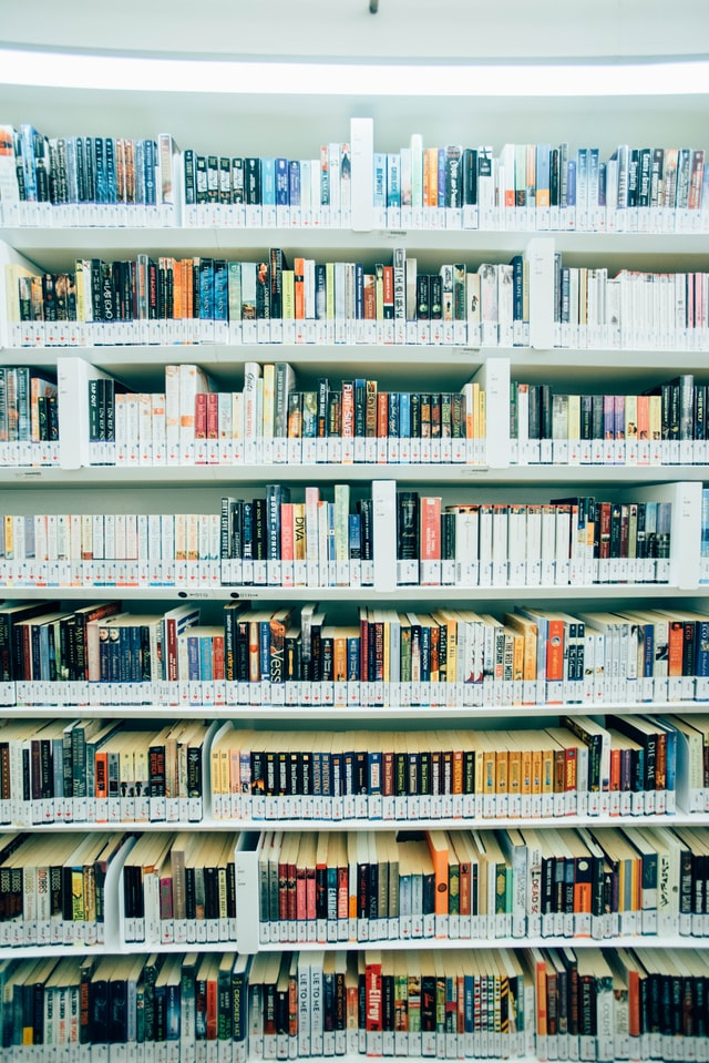 Bookstore for freshers to find the cheapest second hand books