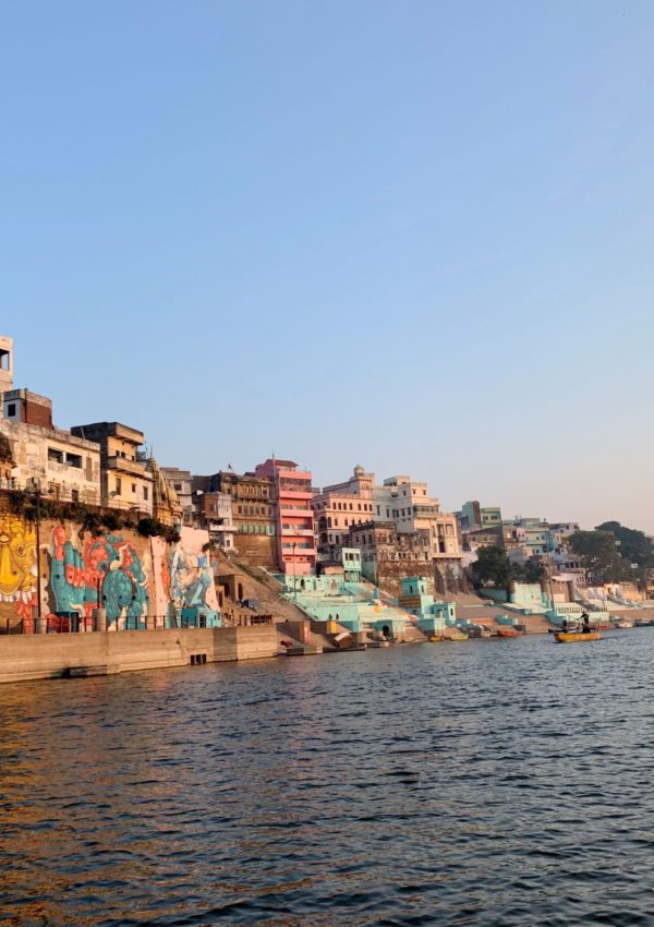 5 magical moments from my trip to India