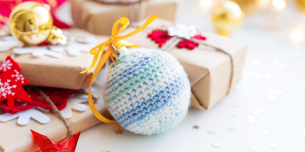 easy DIY Christmas gifts for family