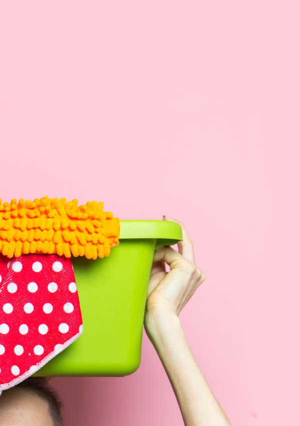 How to Spring Clean your life to achieve fulfilment