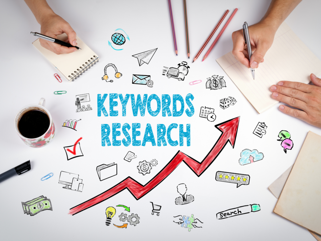 I bet you have spent sooo long trying to figure out keyword research, am I right? Well, I have decided to get everything you need to know down into one post for you! You can do Keyword Research for SEO for free!