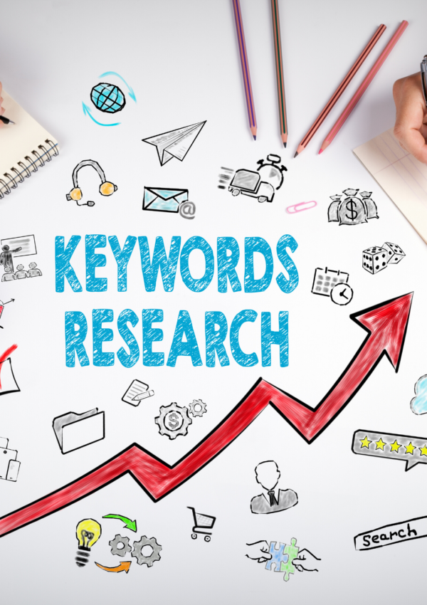 How to do Keyword Research for SEO for free