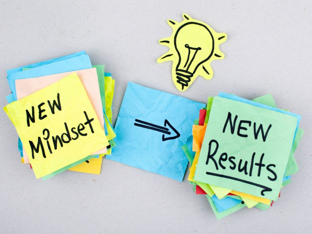 include new blog post ideas in a successful blog post. As this is what google likes.