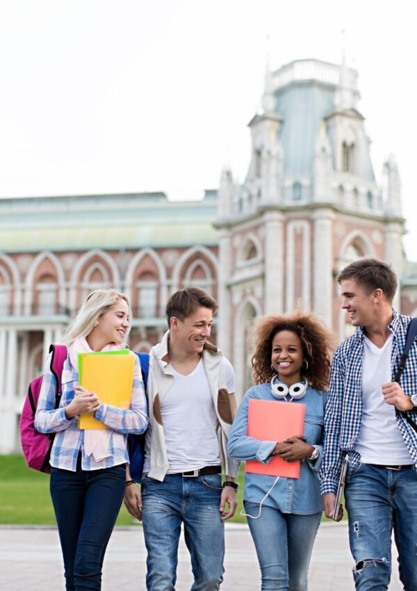 5 things you need to know before starting University