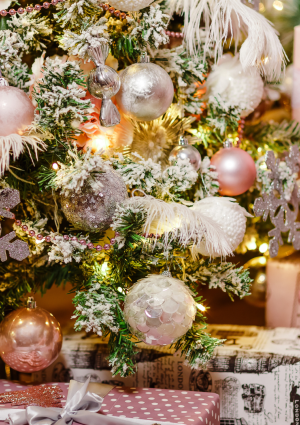 Why You Should Still be Excited for Christmas this Year