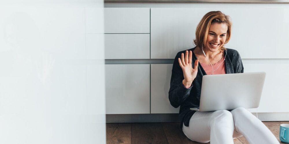 online dating in lockdown