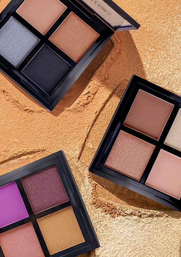 Best Eyeshadows from Ofra Cosmetics for Beginners