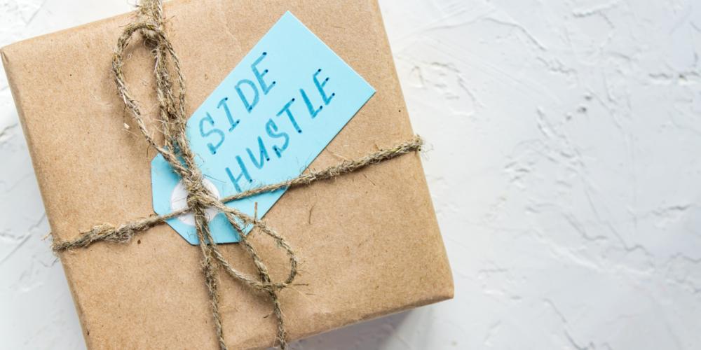 side hustle at christmas