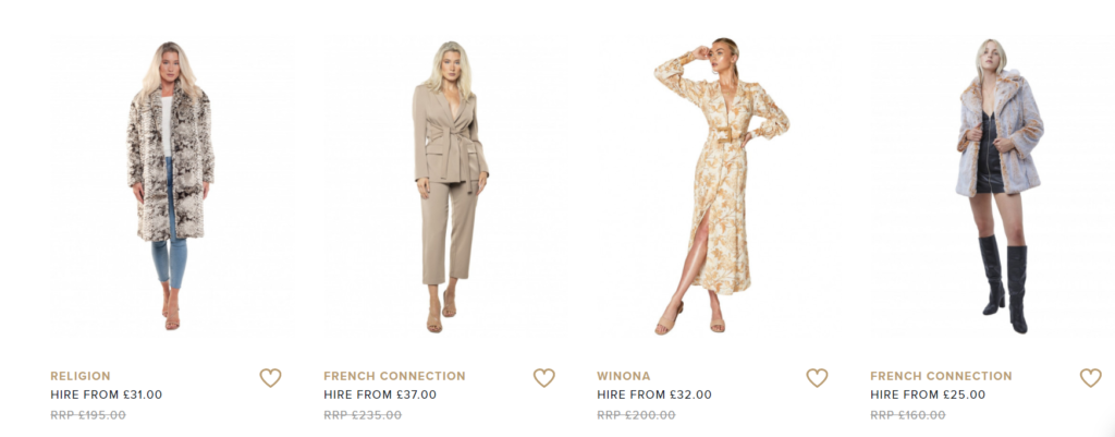 Affordable Sustainable Clothing Brands UK