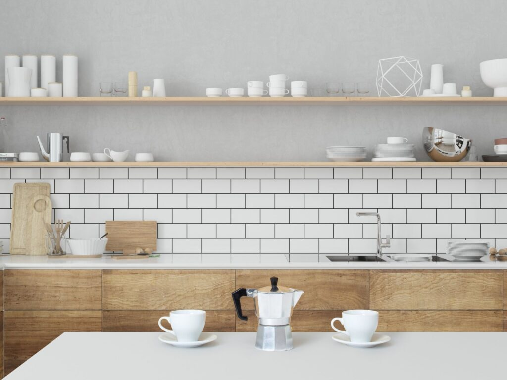 Popular with those with open-plan kitchen spaces, these implementations to the hob allows a greater design emphasis as well as combat against odours permeating the air.