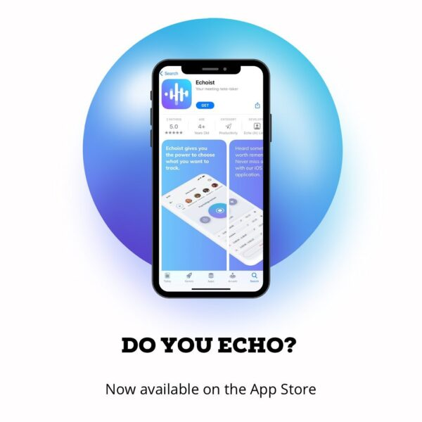 NEW Student Technology: Echoist – Includes Reviews!